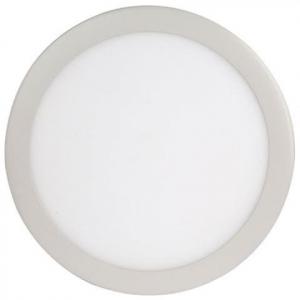 Spot led incastrat Slim 24W, 2700k/4200k [0]