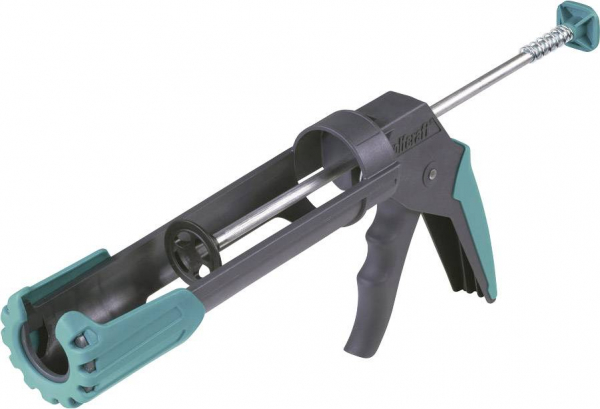 Pistol cartuse silicon bicomponent 130 KgF MG 200 Wolfcraft 4352000 [0]