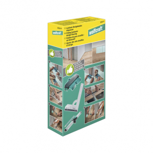 Set 3 piese copiere si marcare Wolfcraft 697600011