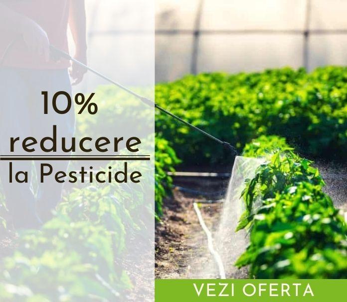 Pesticide mobile