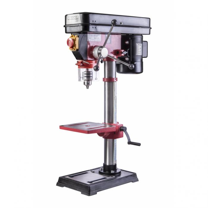 Masina de gaurit fixa 650W 16mm H=0.83m RDP-BD05 [0]