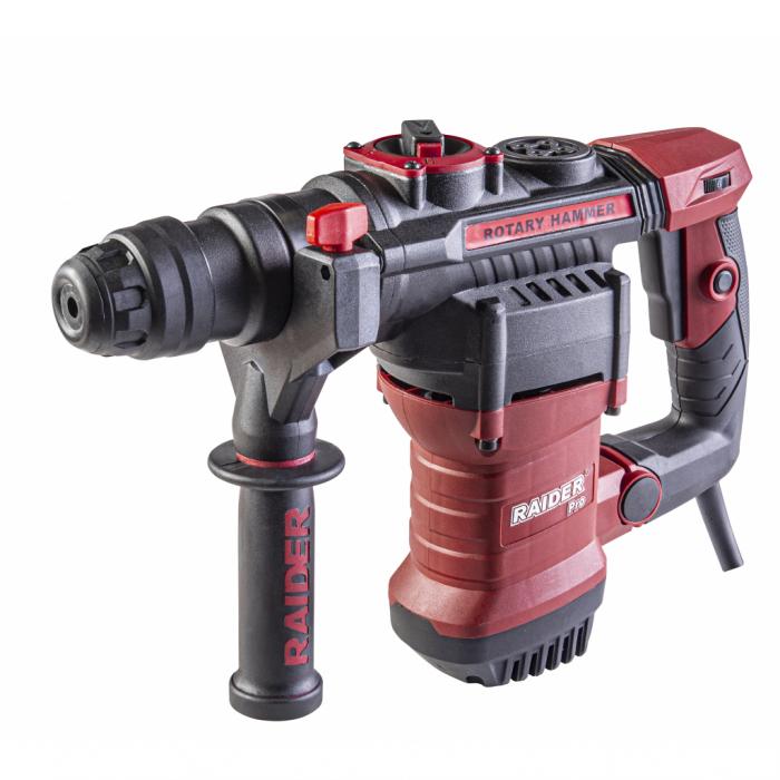 Ciocan rotopercutor 1800 W x 28 mm SDS plus 6J si viteza variabila RDP-HD56 [0]