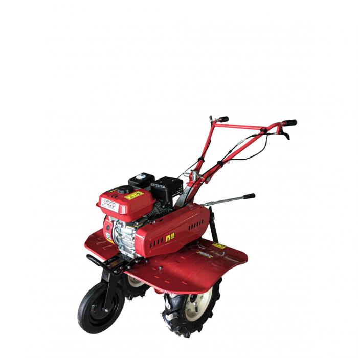 Motocultor 7 CP 2+1 viteze cu accesorii RD-T11 [0]