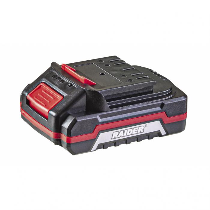Baterie LI-ION 18 x 1.5 Ah pentru RD-GTL22, THL04,CBL04 [0]