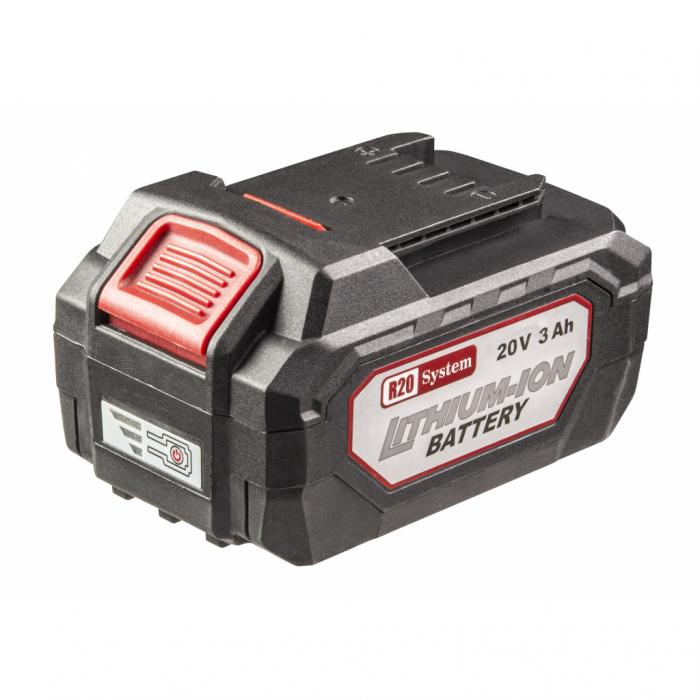 R20 Acumulator Li-ion 20V 3Ah pentru RDP-R20 System [0]