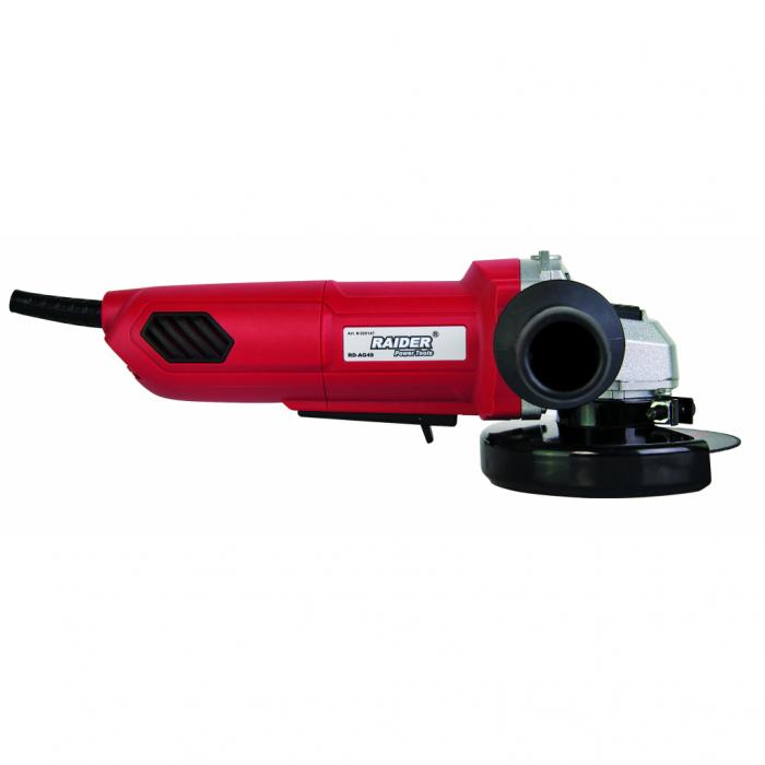 Polizor unghiular 115mm 600W RD-AG49 1