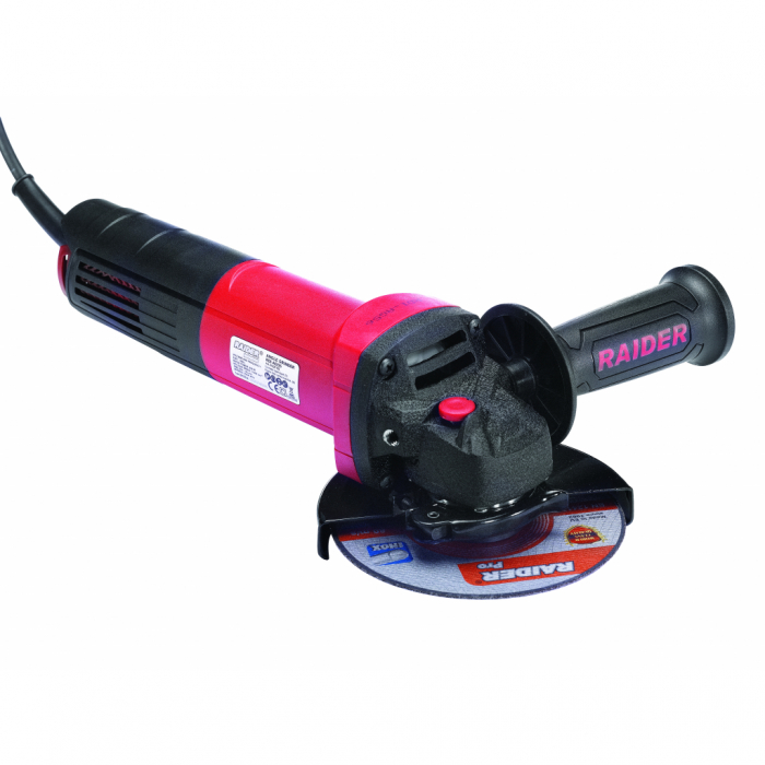 Polizor unghiular 125mm 850W RDI-AG56 [1]