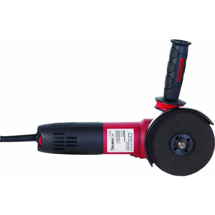 Polizor unghiular 125mm 1400W viteza variabila RDI-AG58 [1]