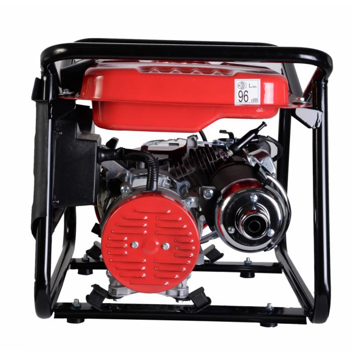 Generator benzina 2.8kW 4 timpi RD-GG06 1