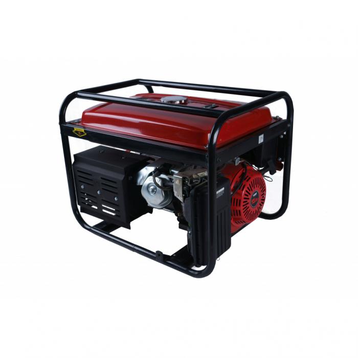 Generator benzina 5kW RD-GG03 2