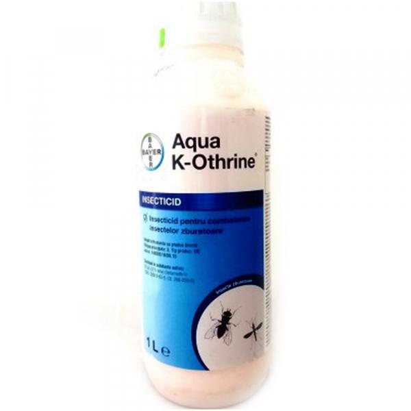 Aqua K-Othrine 20 EW-1L 0