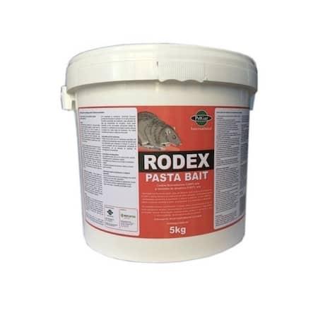 RODEX PASTA BAIT 0