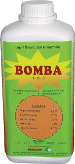 Activator de sol - BOMBA [0]