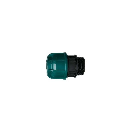 Adaptor compresiune 40x1 1/4'' FE 10 ATM 0