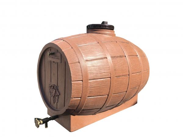 Butoi vin 200 litri [0]