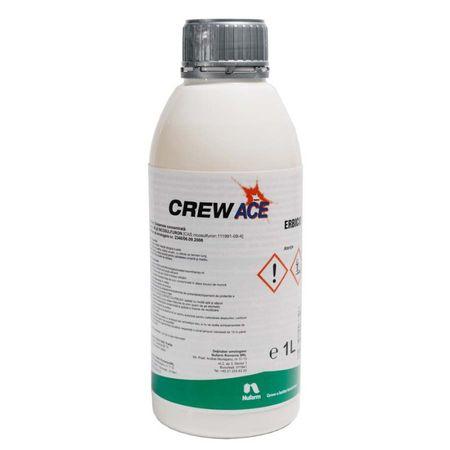 Crew ACE 0