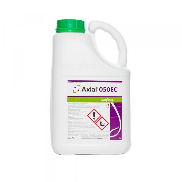 Erbicid AXIAL 050 EC  - 5 L [0]