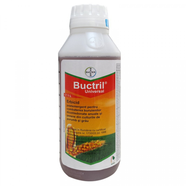 Erbicid BUCTRIL UNIVERSAL 0