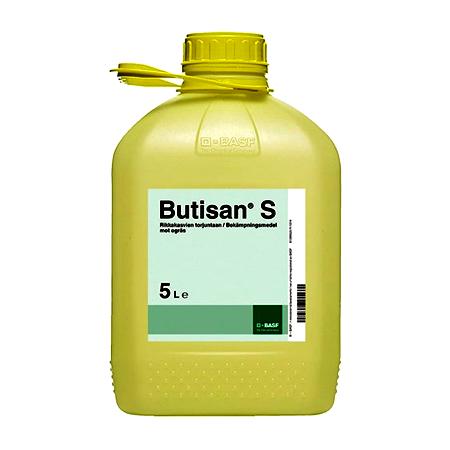 Erbicid BUTISAN S [0]