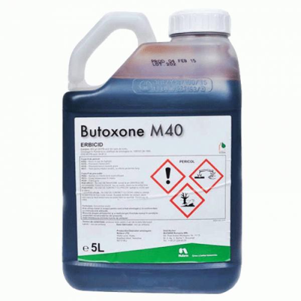 Erbicid Butoxone M 40 - 5 L [0]