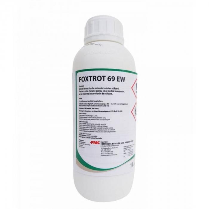 Erbicid Foxtrot 69EW [1]
