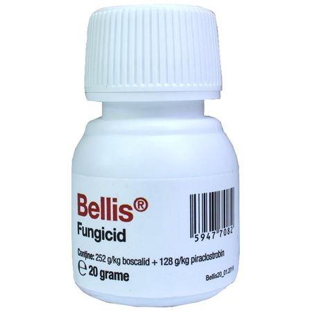 Fungicid BELLIS 0