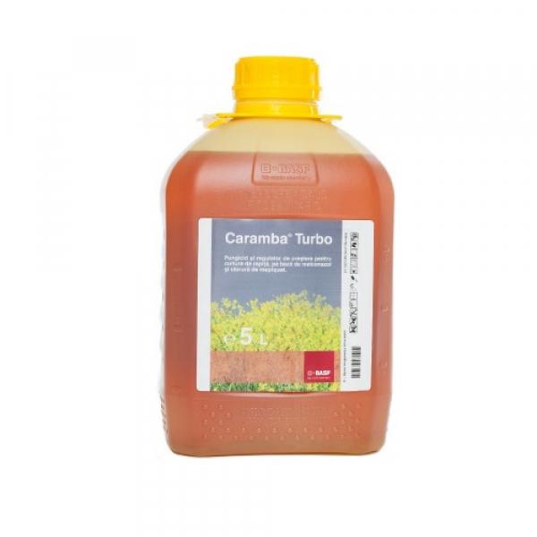 Fungicid Caramba Turbo - 5 L [0]