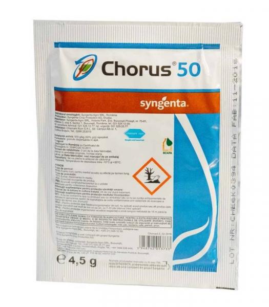 Fungicid Chorus 50 [0]