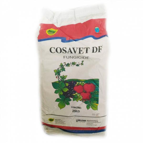 Fungicid Cosavet 80 DF - 1 KG [0]