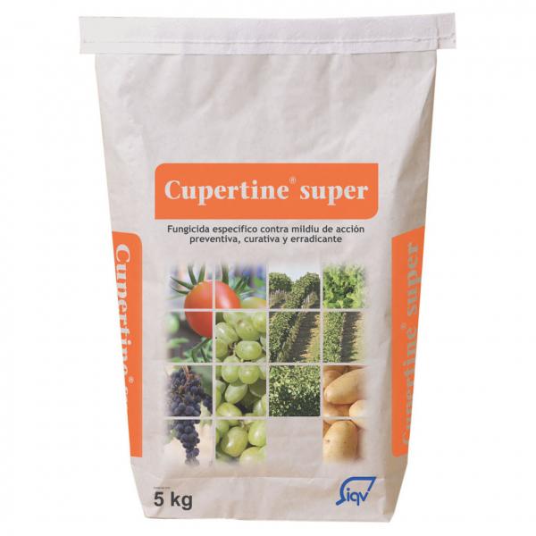 Fungicid Cupertine Super - 5 KG [0]