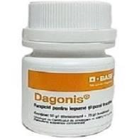 Fungicid DAGONIS 0