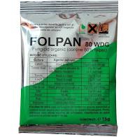 Fungicid Folpan 80 WDG (15 grame, 150 grame, 1 kg, 5 kg) [0]