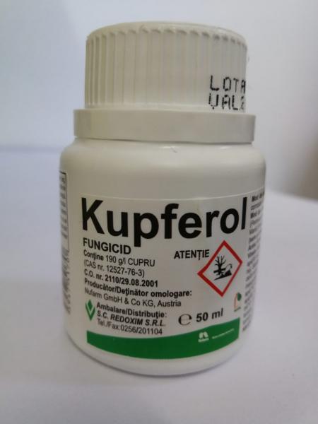 Fungicid Kupferol [0]