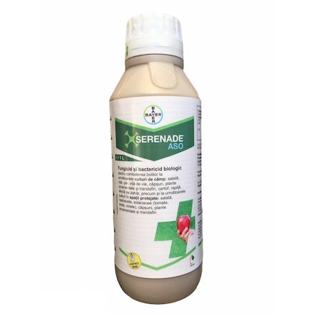 Fungicid SERENADE ASO [0]