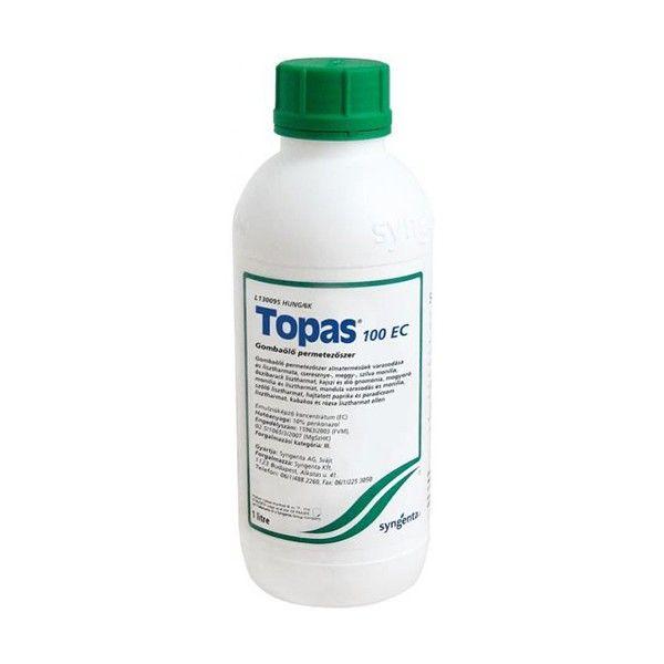 Fungicid TOPAS 100 EC 0