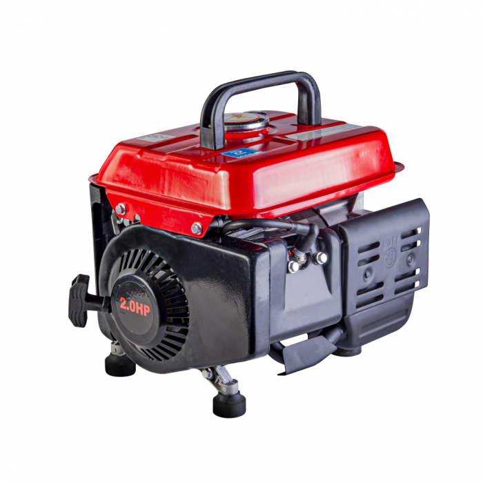Generator pe benzina 0.65kw RD-GG08 2
