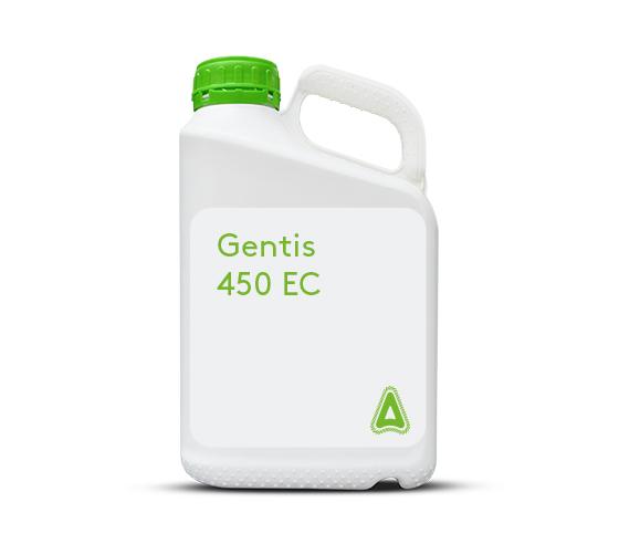 Erbicid GENTIS 450EC -1L 0