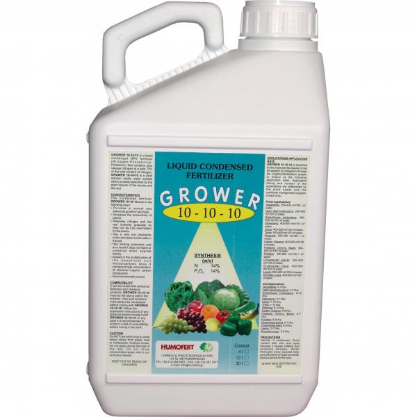 ingrasamant-lichid-condensat-grower-10-10-10 0