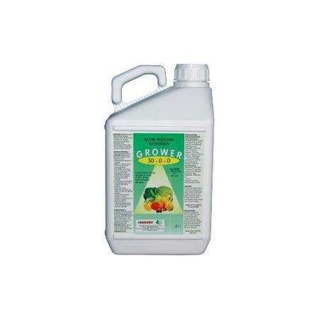 Ingrasamant lichid condensat GROWER 30-0-0 - 4 Litri 0