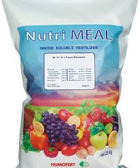 Ingrasamint NUTRI-MEAL 10-52-8+double TE 0