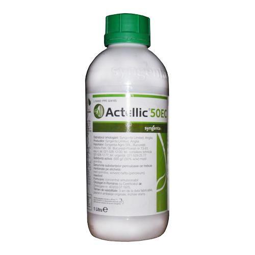 Insecticid ACTELLIC 50 EC 0