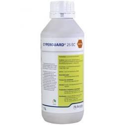 Insecticid Cyperguard 25 EC [0]