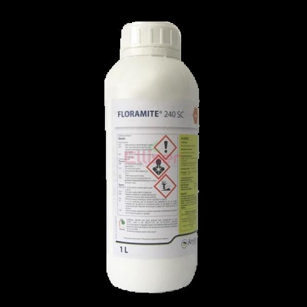 Insecticid FLORAMITE 240 SC 0