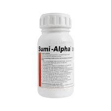 Insecticid SUMI ALPHA 5 EC 0