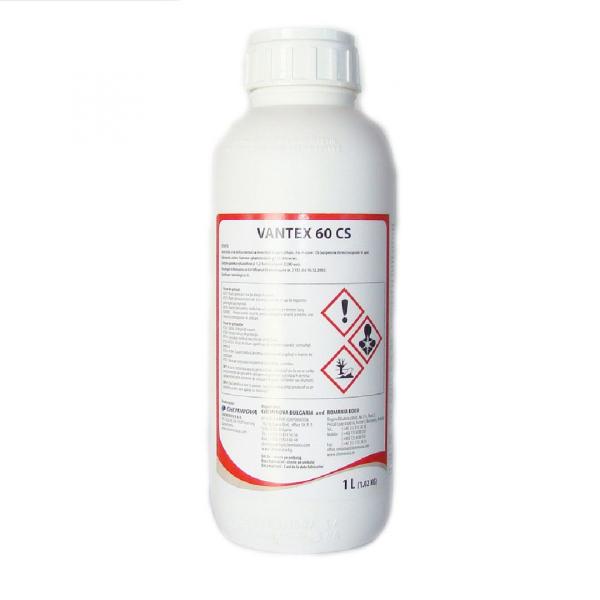 Insecticid VANTEX 60 CS - 1 L 0