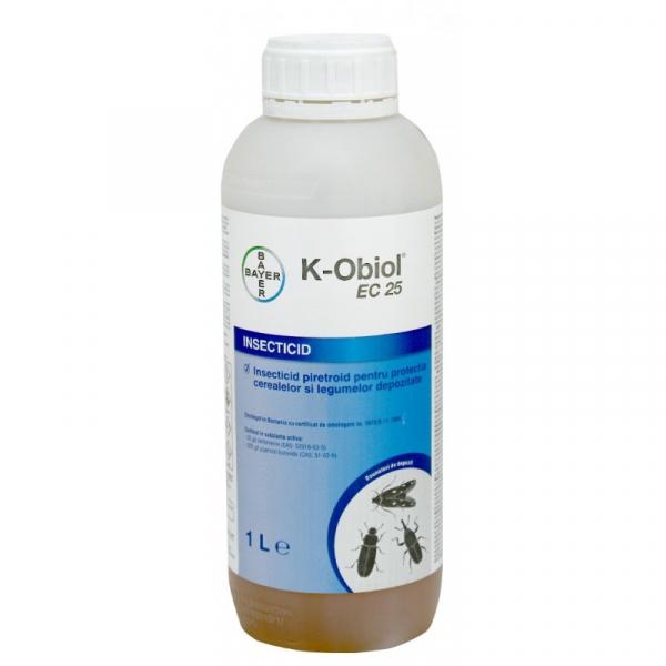 K-Obiol EC 25 [0]