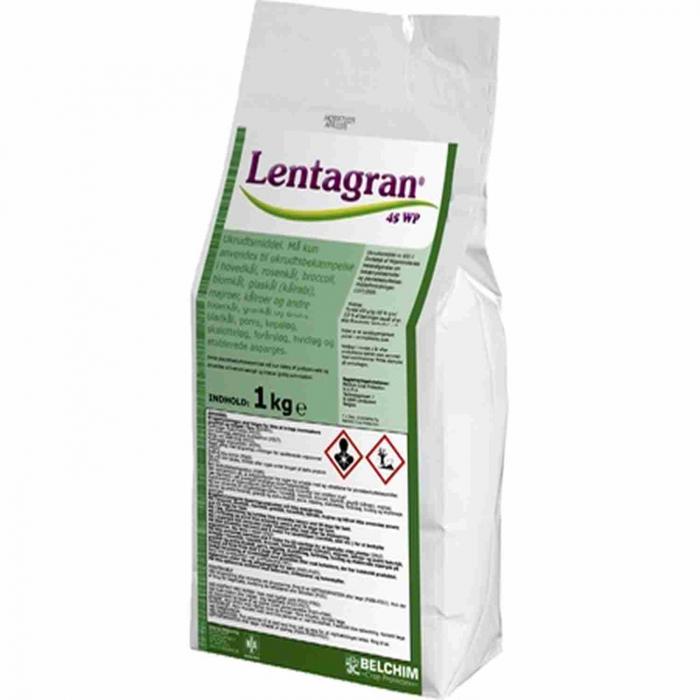 Erbicid LENTAGRAN 45 WP -1KG [0]