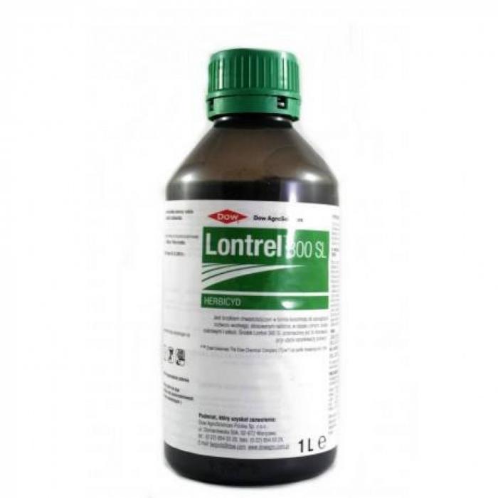Erbicid Lontrel 300 -1L [0]