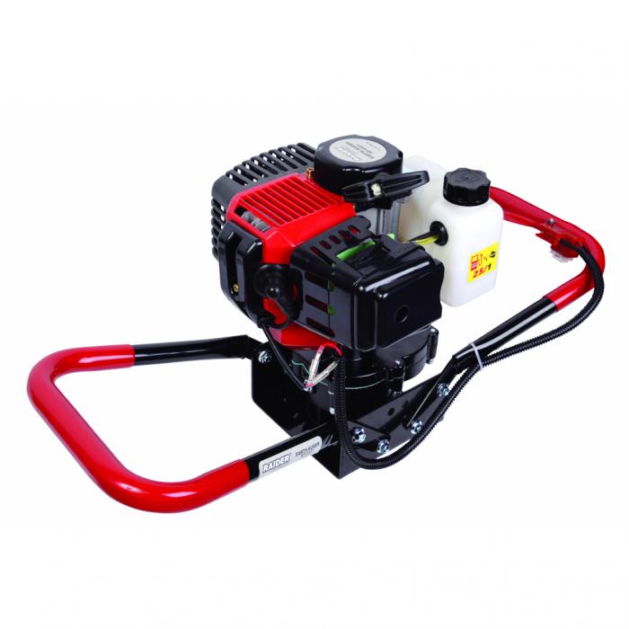 Motoburghiu 1.65kW (2.2hp) 52cc RD-EA01 [1]