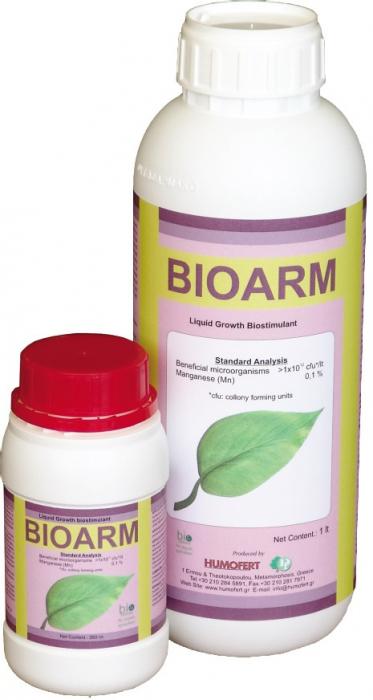 Soluție microbiană pentru frunze - Bioarm [0]